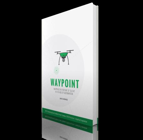 Waypoint Book