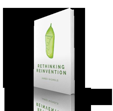 Rethinking Reinvention